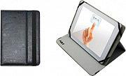 ADJ 180-00016 Custodia universale per Tablet fino a 10 Fun Case Nero Ecopelle