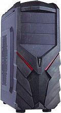 ADJ Case PC ATXMicro-ATX Alimentatore NON incluso USB 200-00022 F129E