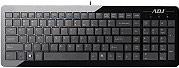 ADJ Tastiera PC Keyboard USB Office Series colore Nero - 500-00003 TA150
