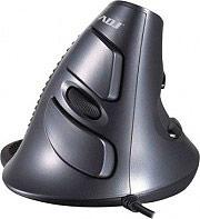 ADJ 510-00015 Mouse PC Verticale Ottico 1600 dpi  MO618 Pro Series