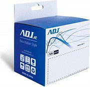ADJ Cartuccia Compatibile Inkjet Nero per Stampanti Canon IP1600 610-00071