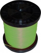 AGP KG2-LB4 Filo per Decespugliatore Nylon Tondo dimensioni Ø 4x130 mt