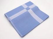 ALCESTE FF0048 Coprimacchia in Puro cotone 110x110 cm colore Azzurro - Disegno 5