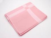 ALCESTE FF0048 Coprimacchia in Puro cotone 110x110 cm colore Rosa - Disegno 5