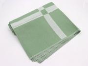 ALCESTE FF0048 Coprimacchia in Puro cotone 110x110 cm colore Verde - Disegno 5