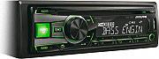 ALPINE CDE-190R Autoradio Sintolettore CD Mp3 Radio FM Aux USB 4x50W
