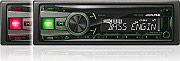 ALPINE Autoradio Sintolettore Lettore CD Mp3 Radio FM USB Aux CDE 192R