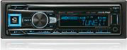 ALPINE Autoradio Sintolettore Lettore CD Mp3 Radio FMAM Aux Bluetooth CDE-193BT