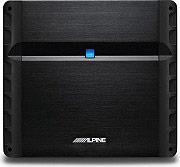 ALPINE Amplificatore 4 Canali Potenza Totale 640 W PMX F640