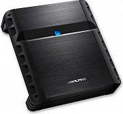 ALPINE Amplificatore per auto 2 Canali 2x75W PMX T320