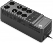 APC BE650G2-GR Gruppo di Continuità PC UPS Standby Offline 400 Watt