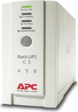APC BK650EI Gruppo di Continuità UPS CS 400 W  650 VA