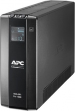 APC BR1300MI Gruppo di continuità UPS A 1300 VA 780 W 8 presa e AC