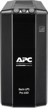 APC BR650MI UPS Gruppo di continuità 650 VA 390 W