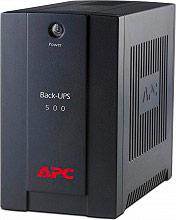 APC BX500CI Gruppo di Continuità UPS 500VA Back-UPS 500 VA