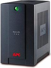 APC Gruppo di Continuità APC Back-UPS 700VA 390 Watt 230V - BX700UI