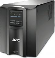 APC SMT1500IC Gruppo di continuità UPS 1500 Va 1000 W -  SMART UPS