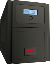 APC SMV1000CAI Gruppo di Continuità PC UPS Linea Interattiva 700 Watt 6 Prese