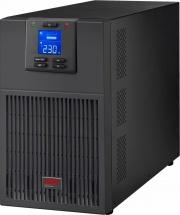 APC SRV1KI Gruppo di Continuità PC UPS Doppia Conversione 800 Watt 3 Prese