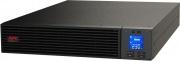 APC SRV2KRIRK Gruppo di Continuità PC UPS Doppia Conversione 1600 Watt 3 Prese
