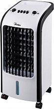 Ardes AR5R04 Ventilatore Raffrescatore Evaporativo Umidificatore AcquaGhiaccio