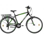 ATALA 416220115290300 Bicicletta pedalata assistita Autonomia 25 kmh 250W E-Run FS 360 Man