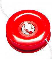 ATTILA Testina Decespugliatore Universale 2 fili Nylon mm 8x1,25 mt Sx F 001249