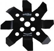 ATTILA ATDA015 Disco Acciaio Forza 8 mm 250