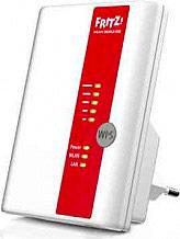 AVM Range Extender Wireless 2,4 GHz FRITZ!WLAN Repeater 310 International
