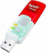 AVM 20002605 Chiavetta Wifi Wireless 300 Mbits Dual Band  FRITZ! International