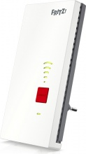 AVM 20002887 Range Extender Wifi Repeater 2333 Mbits Bianco FRITZ!Repeater 2400