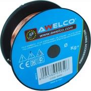 AWELCO 92950 Bobina Filo Animato Diam.0,9 No Gas Gr.200