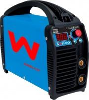 AWELCO MIKRO 164 Saldatrice Inverter elettrodo + Valigetta e Kit saldatura