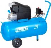 Abac 1129100023 Compressore 50 Hp2 M C1 Montecarlo L20
