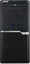 Acer DT.VN2ET.085 PC Desktop Intel Core i7 HD 1 Tb LAN Windows 10 Pro  M2640G