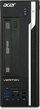 Acer PC Desktop Intel i5 HD 1 Tb LAN Windows 10 Pro DT.VQ6ET.133 X2640G