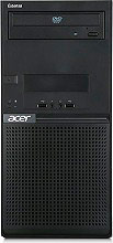 Acer PC Desktop Intel i3 Hd 1 Tb LAN Windows 10 PRO DT.X0TET.017 M2710