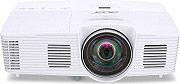 Acer MR.JK111.001 Proiettore Full HD Videoproiettore XGA 3100 ANSI HDMI LAN USB