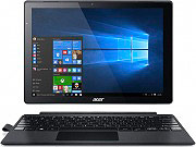 "Acer Notebook Convertibile 12"" Touch Intel i5 4Gb Wi-Fi LAN Win10 - SA5-271-55Y3"