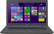 "Acer Notebook 17.3"" i5-5200U 4GB HD 500GB WiFi Windows Home Aspire E5-772G-52P1"