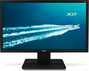 Acer UM.FV6EE.001 Monitor PC 24 LED Full HD 1920x1080 Tempo risposta 5ms  V246HLBD