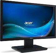 Acer UM.FV6EE.005 Monitor PC 24 LED Full HD 1920x1080Pixel 250cdm² VGA  V246HLBMD