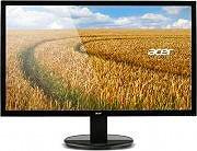 "Acer Monitor PC Dispaly 24"" Full HD 250 cdm² 100000000:1 VGA DVI K2 - K242HLAB"