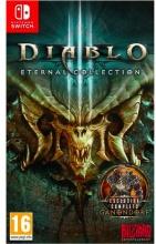 ACTIVISION 88262IT Videogioco Diablo III Eternal Collection Videogioco Switch