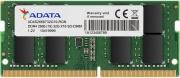 Adata AD4S266688G19-SGN Memoria 8 Gb 1 x 8 Gb Ddr4 2666 Mhz