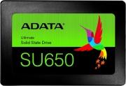 "Adata ASU650SS-120GT-R Su650 2.5"" 120 Gb Serial Ata Iii Slc"