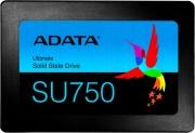 """Adata ASU750SS-256GT-C SSD 256 Gb 2.5"""" 3D TLC Serial ATA -  SU750SS"""