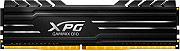 Adata AX4U240038G16-SBG Memoria RAM DDR4 8GB 2400 Mhz CL16 black XPG GAMMIX D10