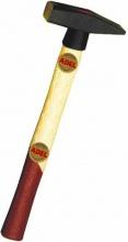 Adel 3774 Martello Tedesca Manico Legno 400 Sm