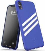 "Adidas 32961 Custodia Per Cellulare 6.5"" Cover Blu Bianco"